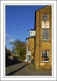 Martock ~ White Hart and Post Office