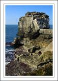 Pulpit Rock, Portland Bill, Dorset