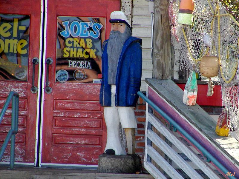 Man With A Wooden Leg Named Smithjpg785 Photo Melanie Photos