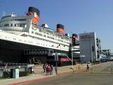 Queen Mary (former transatlantic ocean liner) - 1999ã.