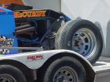 driver McCurdy in Mesa Arizona