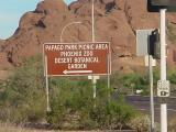 Papago ParkPhoenix Arizona