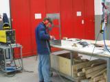 Lavorazione al banco - Inox - Edelsthal - Stainless Steel