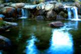 19b May 04 - Otari Waterfall, 2nd attempt