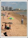 The beach ... XVII