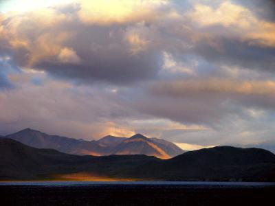 Ittigran Island, Siberia, Russia, 2002