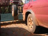 Muddy Pathfinder at Fomo 92 hotel