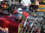California Hot Rod Reunion 2004 at Famoso Raceway