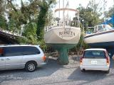 Halsey Cannon Boatyard