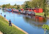 CANAL SCENES