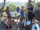 The people behind Beach Break