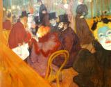 Moulin Rouge, detail