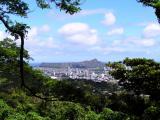 Diamond Head Tantalus View