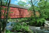Sheards Mill Covered Bridge