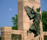Missouri Monument--Vicksburg, Mississippi