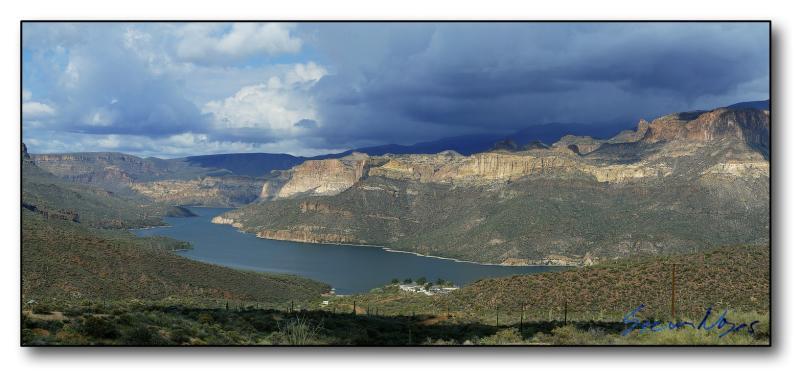 Apache Lake : Week 8