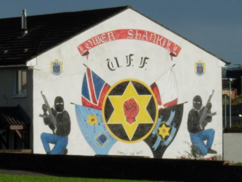 More murals.