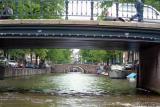 Bridge after bridge...