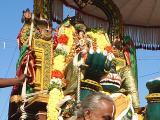 Hanumanta vAhanam