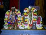 vedavalli with mannathan