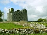 Castle Ruin in Clare
