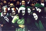 St Patricks Day Parade 2002