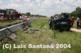 Interstate 75 Fatal MVA
