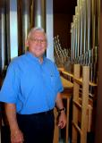Music Minister of Music Emeritus, Kendell Smith