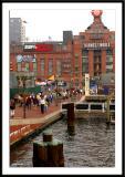 Baltimore, Maryland -- Inner Harbor, October, 2004