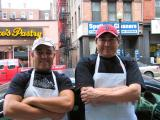 Chefs of The Daily Catch a wonderful Sicilian restaurant in the North End.jpg