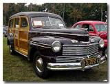 The elusive 1942 Mercury woodie - Click on this image for much more info