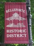 The Historic District, Bellefonte, PA