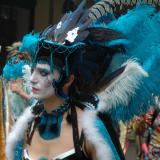 Mardi Gras 2005 in New Orleans