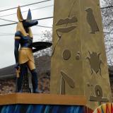 Krewe of Thoth Parade 2005