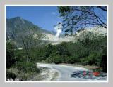 Mount Papandayan, Garut