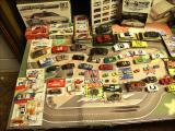 MKI models, toys, & assorted collectables