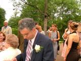 Mike (father of the bride)