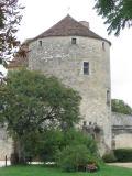 Montaigne and Montpazier