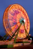 Spinnin Wheel