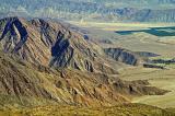 Edge of the Mojave desert, California