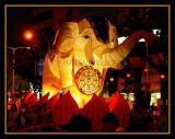 Buddha's Birthday Lantern Parade - 4