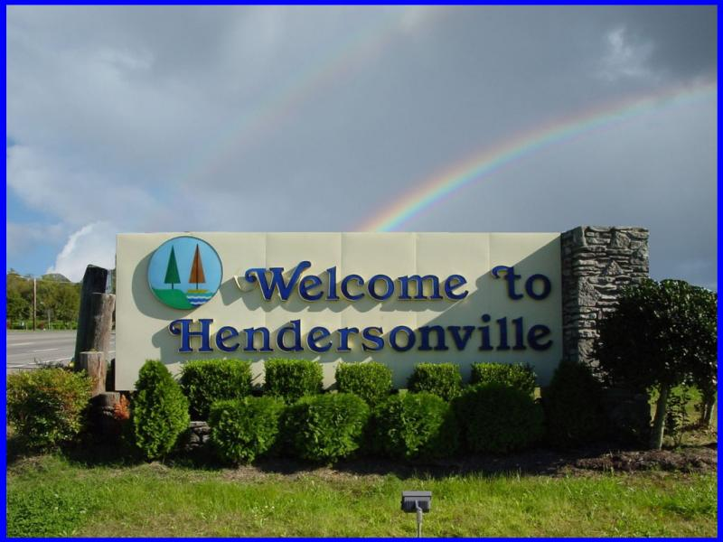 Welcome to Hendersonville Tennessee