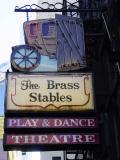 Brass Stables