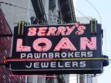 Berry's Pawn