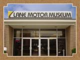 Lane Motor Museum of Nashville