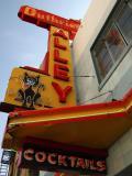 Guthrie's Alley Cat Bar