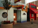 The Alley Cat Bar