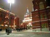 Moscow Winter 2003