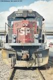EMD SD40T-2
