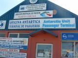 Gateway to Antarctica